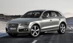 Speedy Noleggi Audi Q5