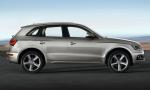 Speedy Noleggi Audi Q5 esterno