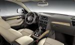 Speedy Noleggi Audi Q5 interni
