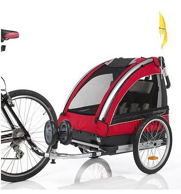 carrello-bici - Speedy noleggi