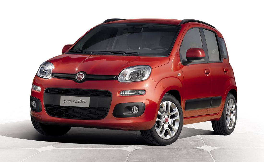 Speedy Noleggi Fiat Panda