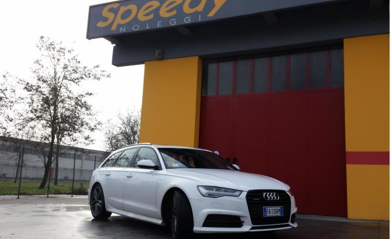 Auto Audi A6 2015  1