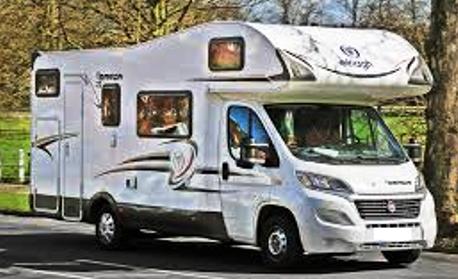 Camper Elnagh Baron 2016 1