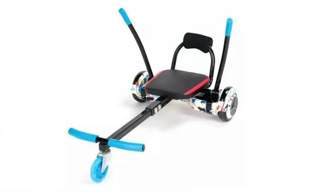 Smart Balance Wheel Quixy Quixy Kart 3