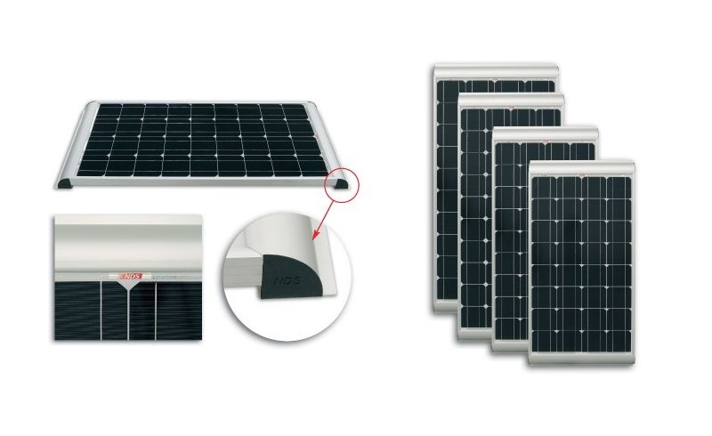 Pannello Fotovoltaico Nds 1