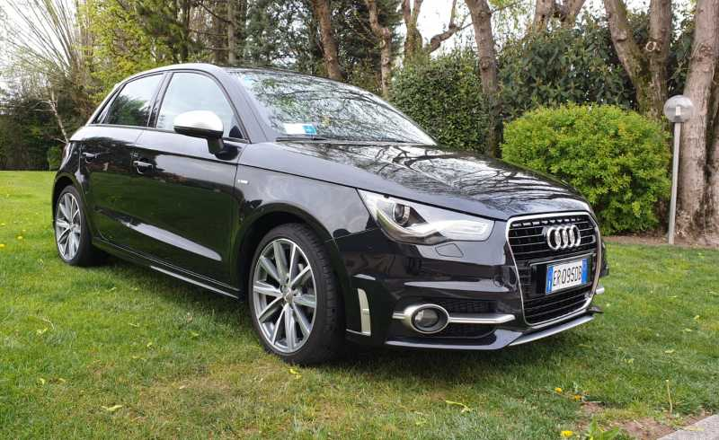 Auto_Audi_A1_2013_Usata_Speedy_Vendita_Noleggio_1