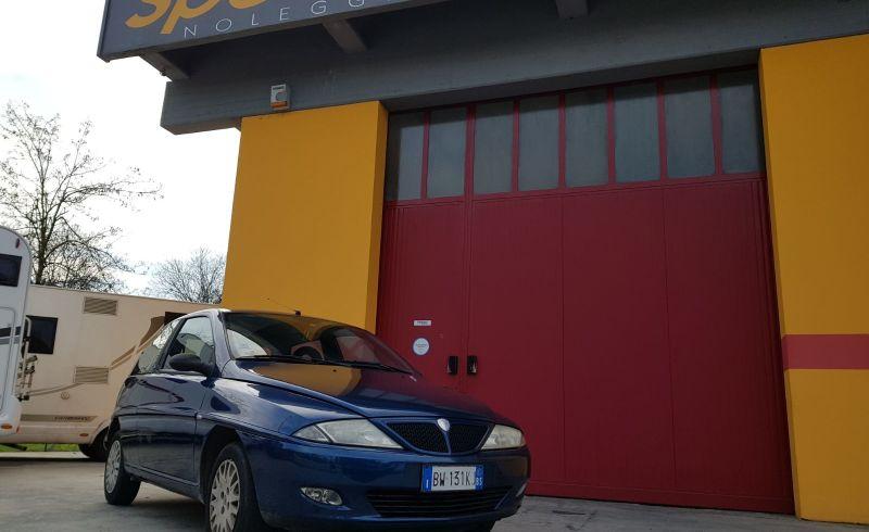 Auto_Lancia_Ypsilon_Elefantino_2001_Nuova_Usata_Speedy_Noleggi_S.r.l._1