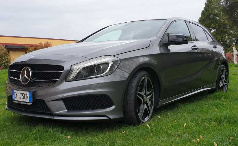 Auto_Mercedes_Classe_A_Speedy_Vendita_Noleggio_1